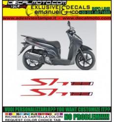 SH 125 I
