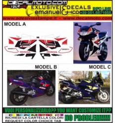CBR 600 F2 1994