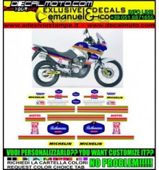 TRANSALP XL 650 V ROTHMANS PARIS DAKAR
