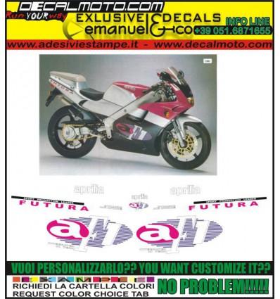 AF1 125 FUTURA 1991