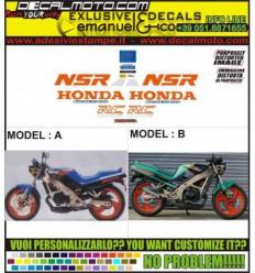 NSR 125 FJ 1988 JC20