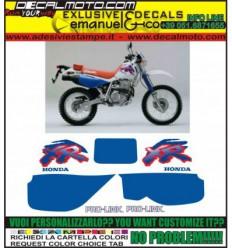 XR 600 R 1993