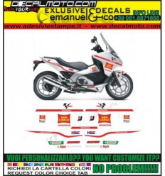 INTEGRA 700 R 2012 - 2013 TEAM GRESINI SAN CARLO