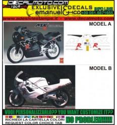 MXR 125 1989