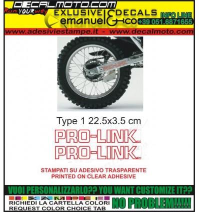 PRO LINK MOD 1