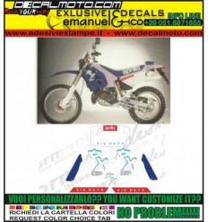 RX 125 1990 SIX DAYS