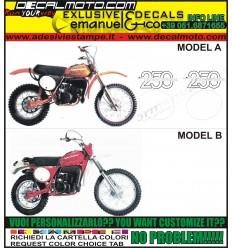 MX 250 1977