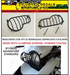 R1150 GS MASK MASCHERINA