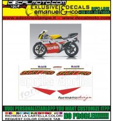 AF1 125 FUTURA SPORT PRO 1992