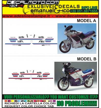 AF1 125 PROJECT 108 1987