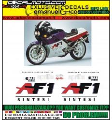 AF1 125 SINTESI 1988