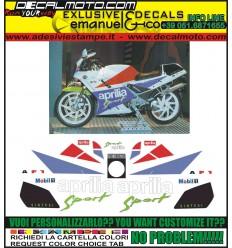 AF1 125 SINTESI 1990 SPORT