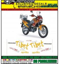 PEGASO 650 IE TUSCANY TIBET RAID