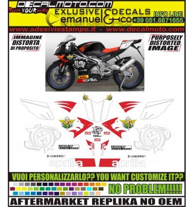 RS 125 REPLICA JPG FIM RACING DREAM