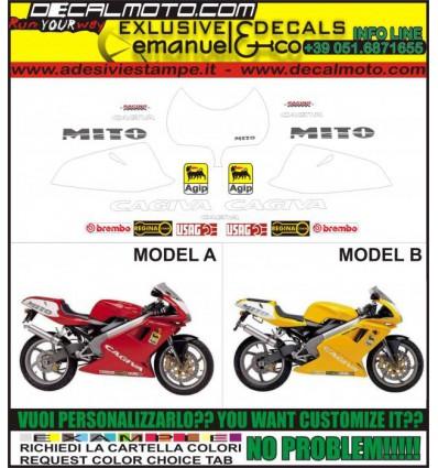 MITO EV 1999 - 2003