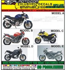 RAPTOR 650 2006