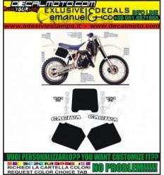 WMX 125 1988