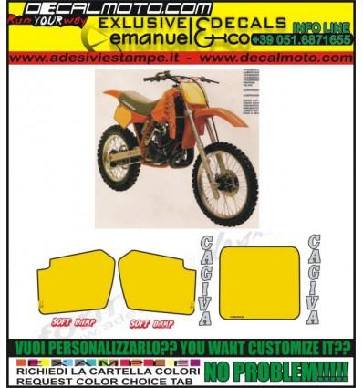 WMX 500 1984