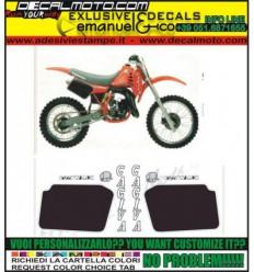 WMX 125 1985