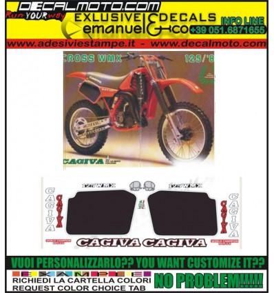 WMX 125 1986