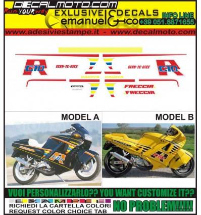 FRECCIA C10 R 1988