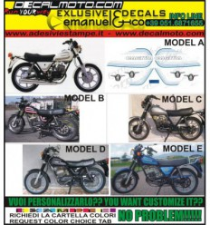 SST SXT SX 125 175 250 350
