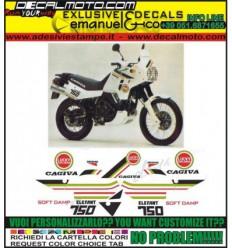 ELEFANT 750 1988 LUCKY EXPLORER BIFARO