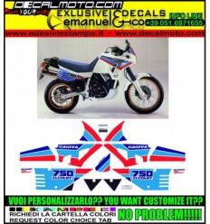 ELEFANT 750 1989