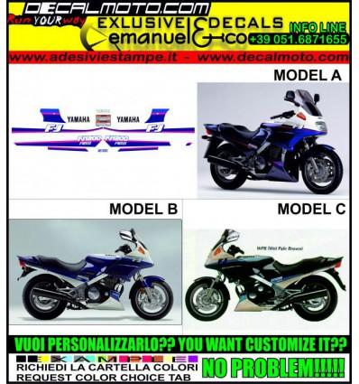 FJ 1200 1992 ABS