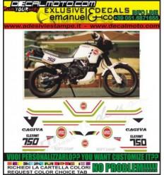 ELEFANT 750 1987 LUCKY EXPLORER MONOFARO