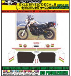 ELEFANT 650 1986 LUCKY EXPLORER
