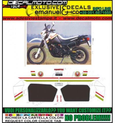 ELEFANT 650 1986 LUCKY EXPLORER