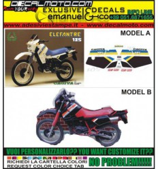 ELEFANTRE 125 1986
