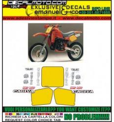 WMX 500 1986 DESERT