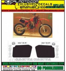 WMX 125 1987
