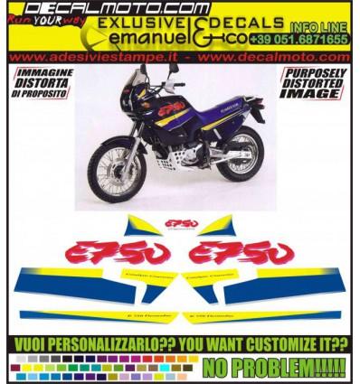 ELEFANT 750 E 1994