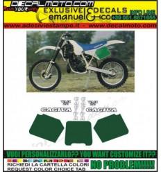 WMX 250 1988