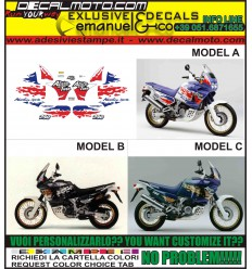 XRV AFRICA TWIN RD07 750 1993