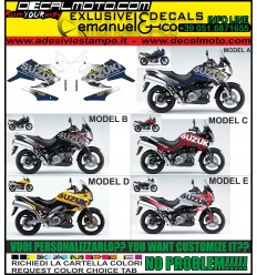 V-STROM DL 1000 2002 2009 FORMANUDESIGN