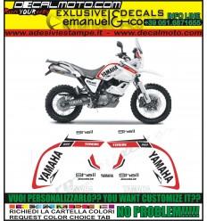 XT 660 Z TENERE 2008 - 2016 REPLICA SHELL