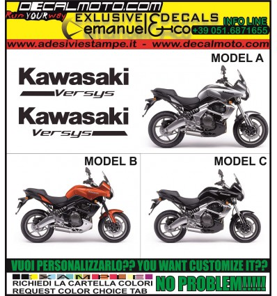 VERSYS 650 2007