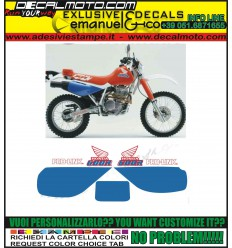 XR 600 R 1990