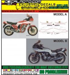 CB 900 F2 BOL D'OR 1981