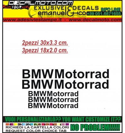 BMW MOTORRAD KIT