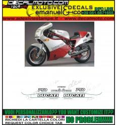 750 F1 SANTAMONICA