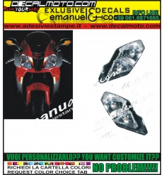 RSV 1000 TUONO FANALI FARI HEADLIGHTS