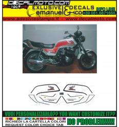 CB 900 F2 BOL D'OR 1983
