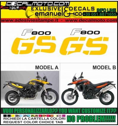 F800 GS 2008 2011 GS