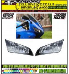 CBR 600 RR 2003 - 2007 FANALI HEADLIGHTS
