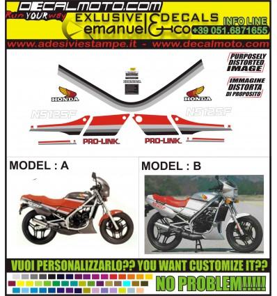 NS 125 F 1985 TC01
